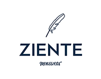 ZIENTE · Launching Campaign