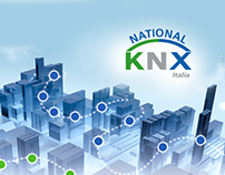 KNX DAY - KNX Italia - Tab for Facebook