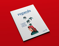 Regards magazine