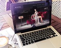 Site Isadora Design