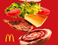 McDonald's | Fusão