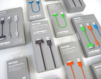 Incase | Power Cables