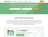 Memgrid website