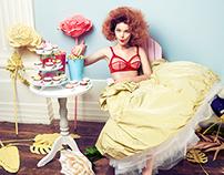 Lemon Jelly Campaign | FW14