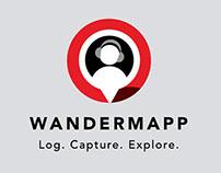 UX: WanderMapp