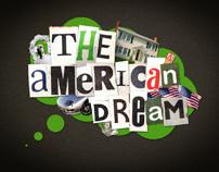 The American Dream Series Design