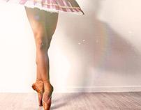 Alba, la bailarina