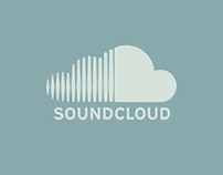 Soundcloud: 40 Million Stories Motion Graphics