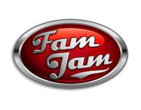 FamJam VBS Branding