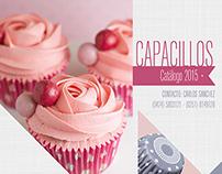 Portadas de catálogo digital / Covers digital catalog