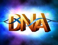 DNA Series Design