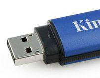 USB más memoria