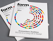 form Magazin