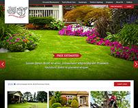 Yardvarks Website Redesign