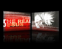 The Real Jesus | Student Ministry Series
