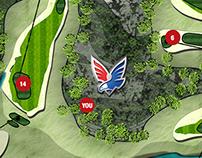 Patriot Cup - Tournament Update App