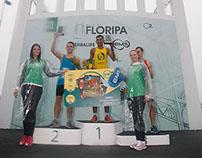Meia de Floripa 2014 - Arena