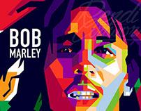 BOB MARLEY IN WPAP