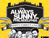 Its Always Sunny in Philidelphia Package Exploration