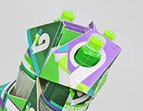 i9 - Hidrotônico - Pack de embalagem