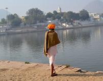 Travel Diary_Pushakar Lake, India