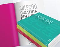 Projeto Editorial - Acervo Museu Dom João VI (EBA/UFRJ)
