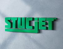 Logo / Branding - Stucjet