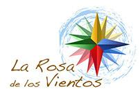 Logotipo programa La Rosa de los Vientos de RPE