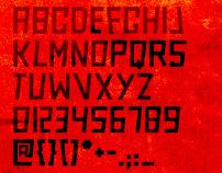 Orin_typeface