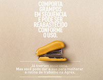 Anúncio - Agrex