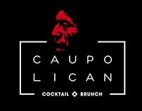 CAUPOLICAN cocktails & brunch