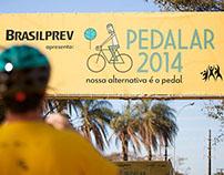 Pedalar 2014 - Arena