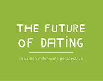 Trend Forecasting | The Future of Dating in Brazil