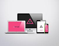 Vandy Design Brand Identity