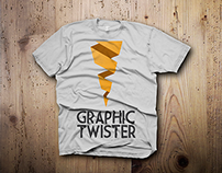 T-Shirt MockUp Front and Back Psd