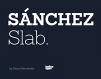 Sanchez Slab