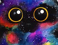 Galactic Cat.