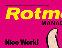 Rotman Magazine Winter 2013