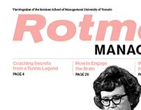 Rotman Magazine Spring 2013
