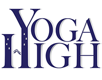 Logo Design & Business Card for Yoga Studio