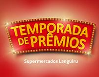 Temporada de Prêmios Supermercados Languiru