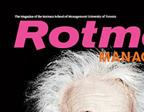Rotman Magazine Winter 2014