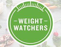 Weight Watchers Packaging