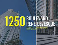 1250 Rene-Levesque Marketing Suite