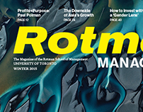 Rotman Magazine Winter 2015