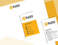 QBUDO Corporate Identity