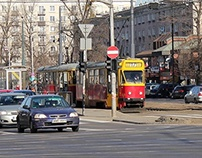 Tramwaje stare i nowe - Old and new trams