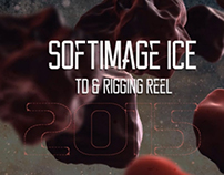 Softimage ICE Reel 2015