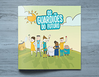 SESC - Os Guardiões do Futuro