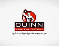 Personal Trainer Jim Quinn
